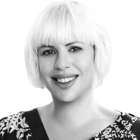 Rachel Weiss Headshot