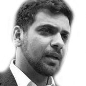 Raed Jarrar Headshot