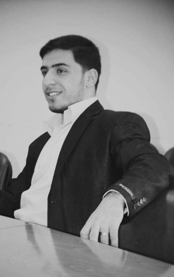 رائد محمد عوض قدورة Headshot