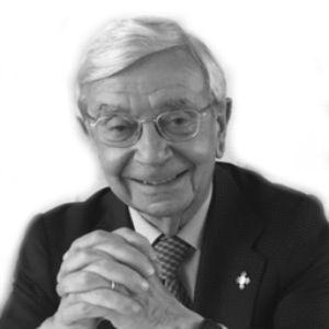 Rafael Ansón Headshot