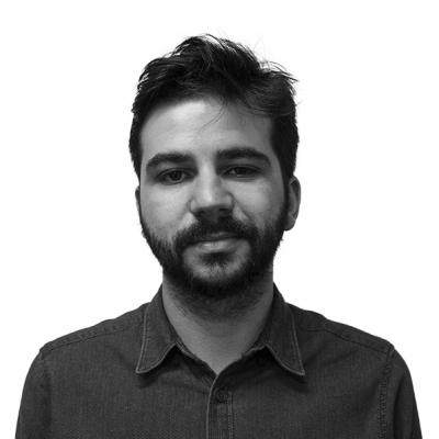 Rafael Nardini Headshot