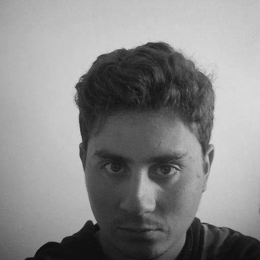 Rafael Revadam Headshot