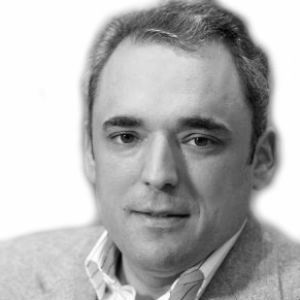 Rafael Simancas Headshot