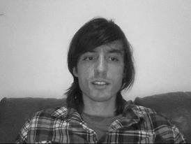 Rafael Viana Headshot