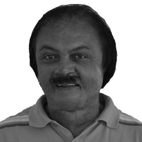 Rafiq Rohan Headshot