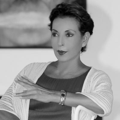 Raghida Dergham Headshot