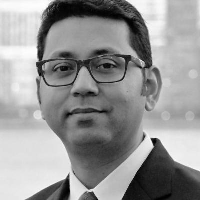 Rahul Choudaha, Ph.D.