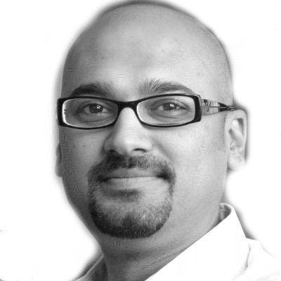 Rahul Varshneya Headshot