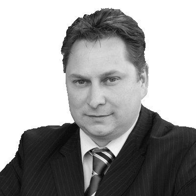 Rainer Spekowius Headshot