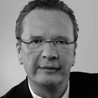 Dr. Rainer Wend Headshot