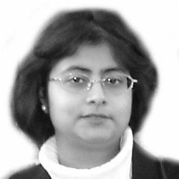 Rajashri Chakrabarti