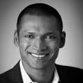 Rajesh Anandan Headshot