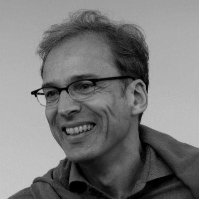 Ralf Elsner Headshot