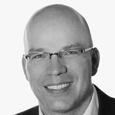 Ralf Kastner Headshot