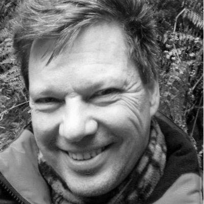 Ralf Kellmereit Headshot