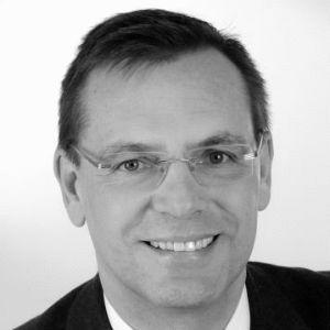 Ralf Kirschstein Headshot