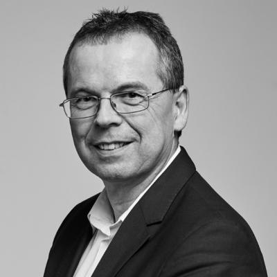 Ralf Ohlhausen Headshot