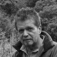 Ralf Schmidt Headshot