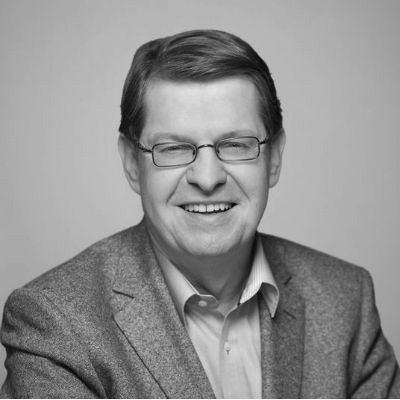 Ralf Stegner Headshot