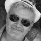Ralf-Dieter Brunowsky Headshot