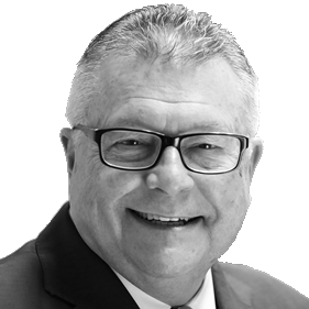Ralph Goodale Headshot