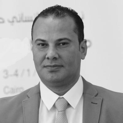 رمضان محمد أبوالخير Headshot