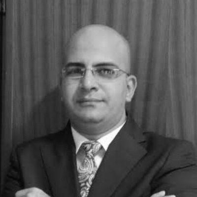 رامي عزيز Headshot