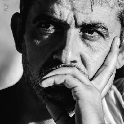 رامي غدير Headshot