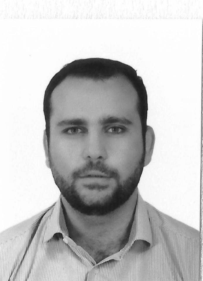 رامي هيثم زوده Headshot