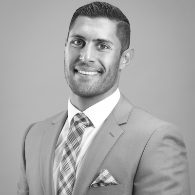 Rami Hashish, PhD, DPT Headshot