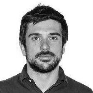 Ramón Espinar Merino Headshot
