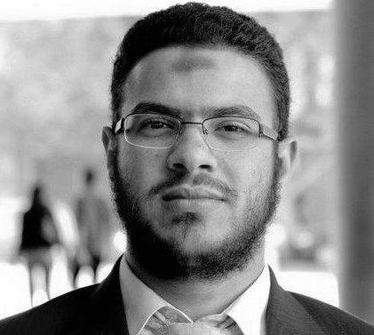 رامي إبراهيم البنا Headshot