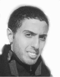Ramy Khouili Headshot
