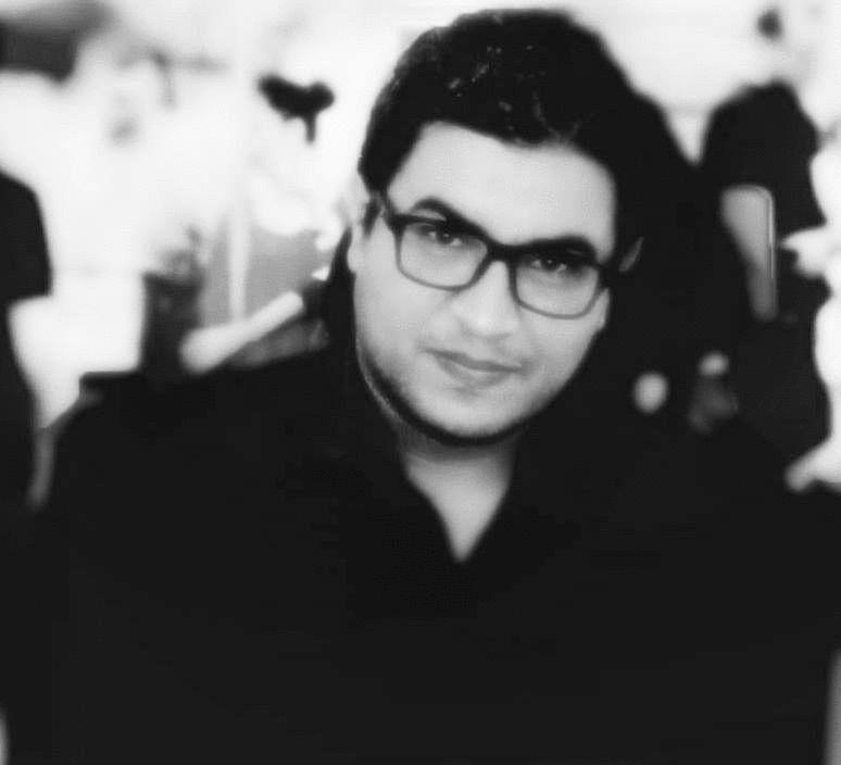 Ramzi Houidi Headshot