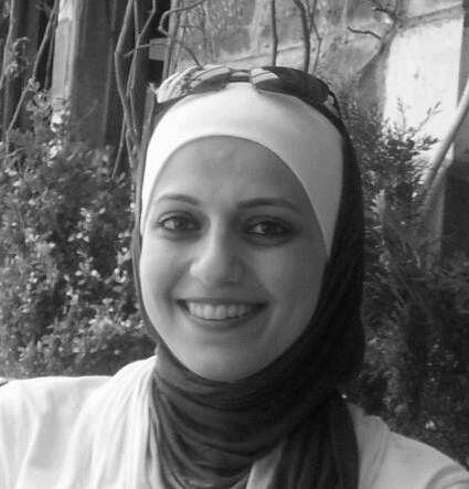 رنا سمارة  Headshot