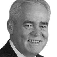 Randy G. DeFrehn Headshot