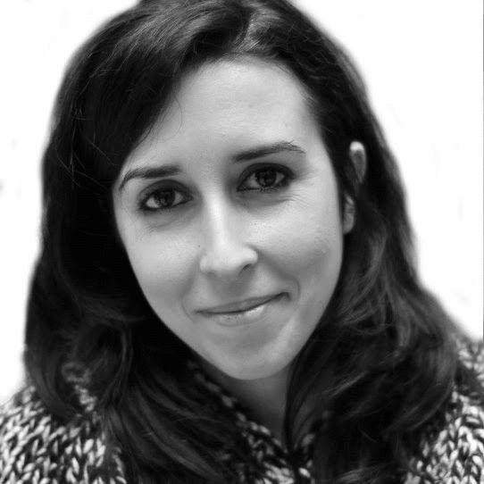 Rania Dourai Headshot