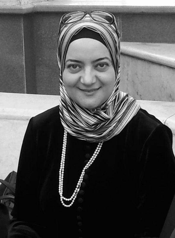 رانيا فؤاد حسني Headshot