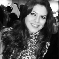 رانيا جرار Headshot