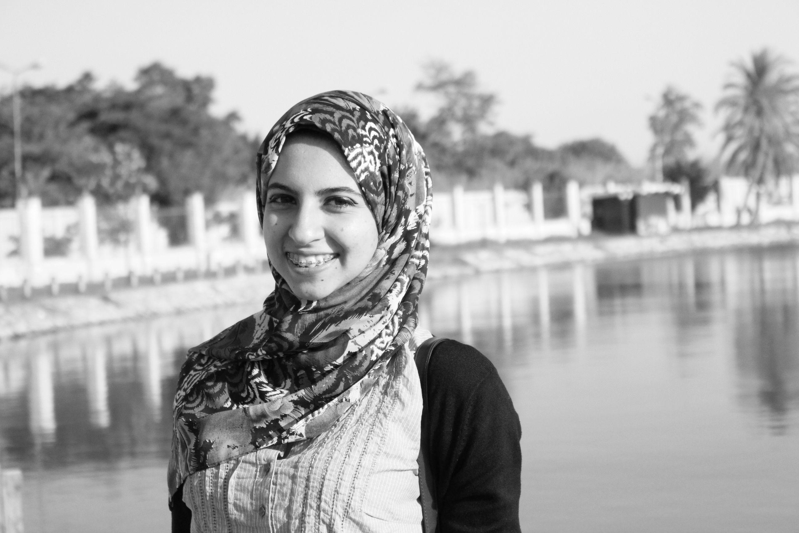 رانيا عادل قدري Headshot