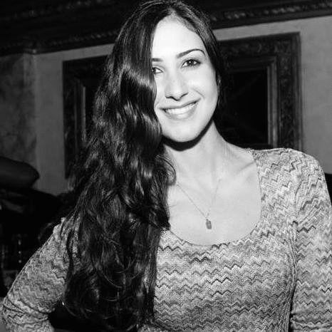 Rania Naim Headshot