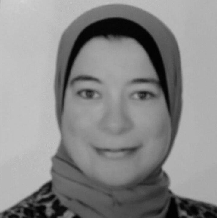 رانيا صالح  Headshot