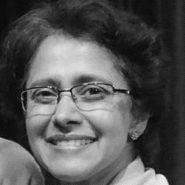 Ranjani Iyer Mohanty Headshot