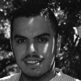 Raouf Farrah Headshot