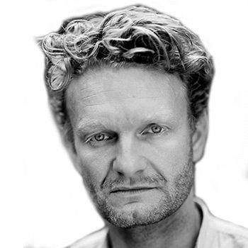 Rasmus Alenius Boserup