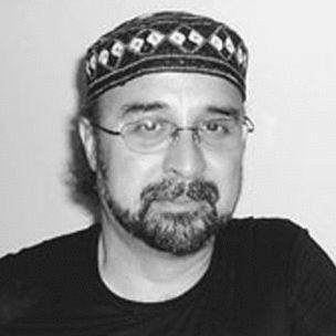 Raul Hinojosa-Ojeda