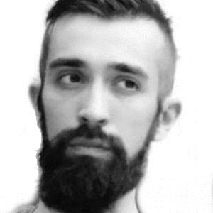 Raúl Rojas Headshot