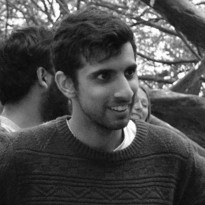 Ravi Lakhani