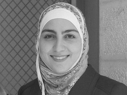 روان جمال أبونبعة Headshot