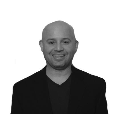 Raymond Torres Headshot